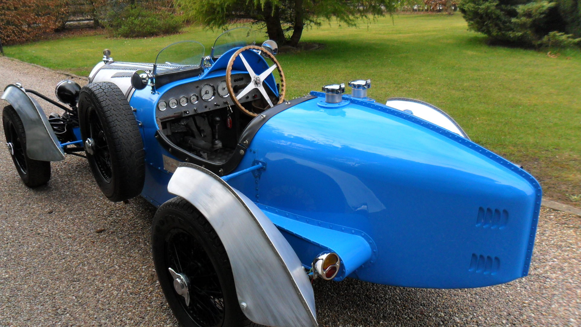 1966 Bugatti  type 35 evocation For Sale (picture 4 of 6)