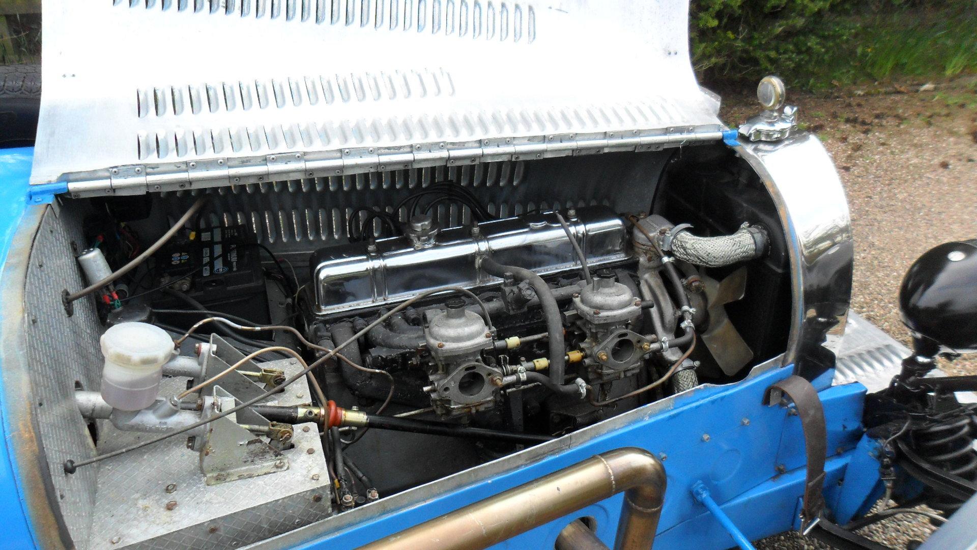1966 Bugatti  type 35 evocation For Sale (picture 5 of 6)