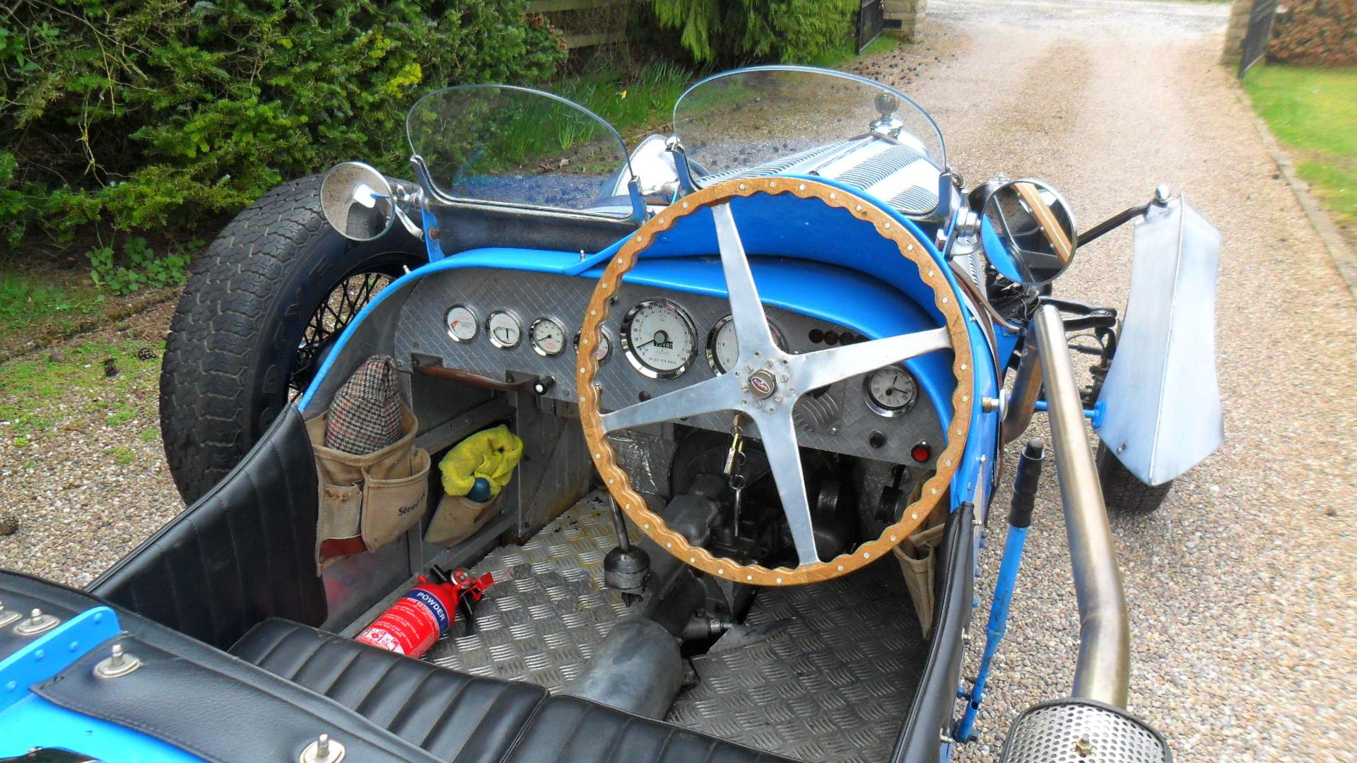1966 Bugatti  type 35 evocation For Sale (picture 6 of 6)