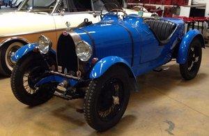 1927 BUGATTI T40