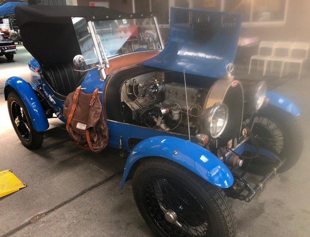 1927 BUGATTI T40 For Sale (picture 2 of 6)