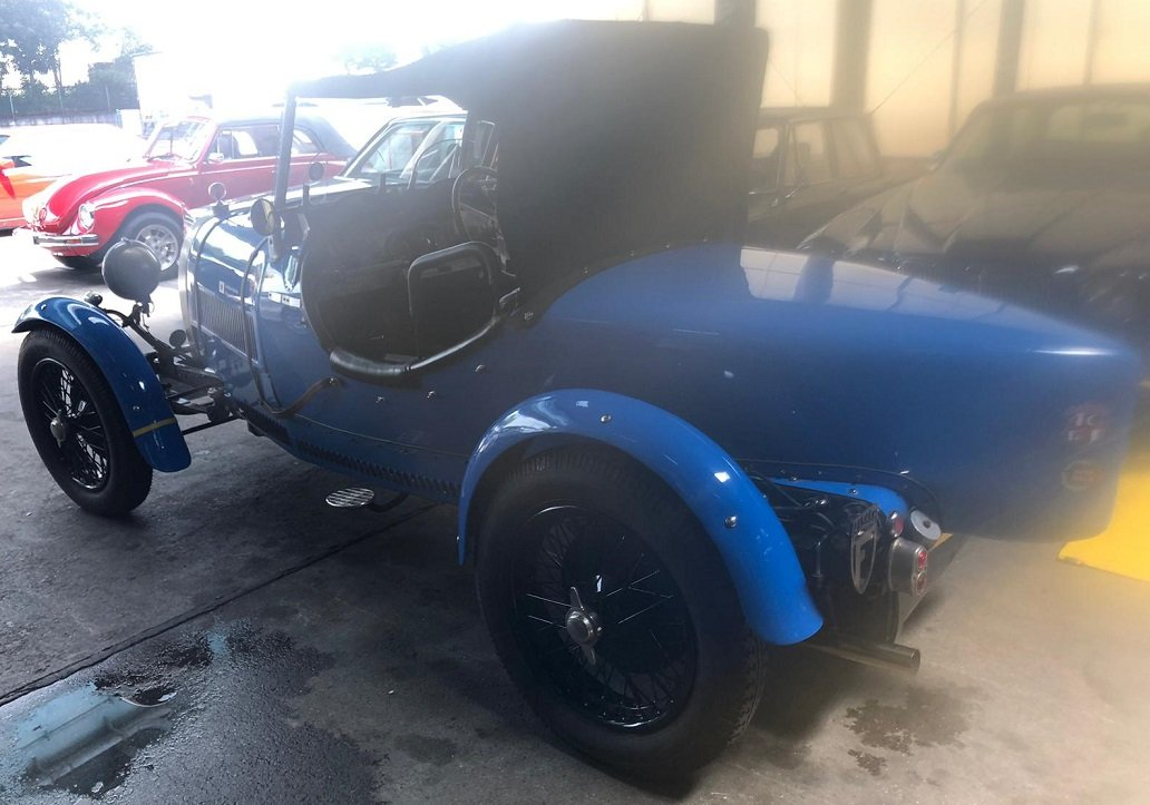 1927 BUGATTI T40 For Sale (picture 3 of 6)