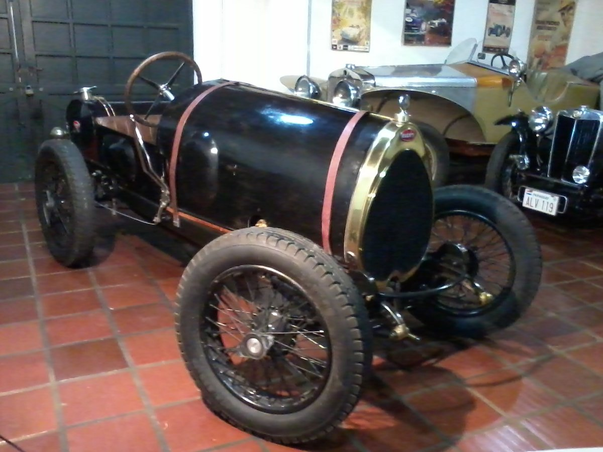1922 BUGATTI BRESCIA REPLICA For Sale (picture 1 of 4)