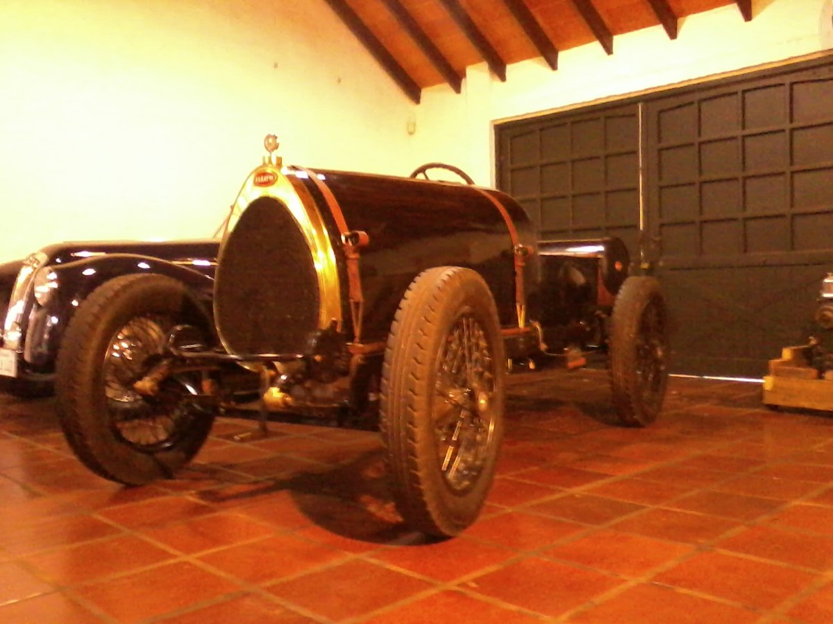 1922 Bugatti brescia replica For Sale (picture 2 of 4)