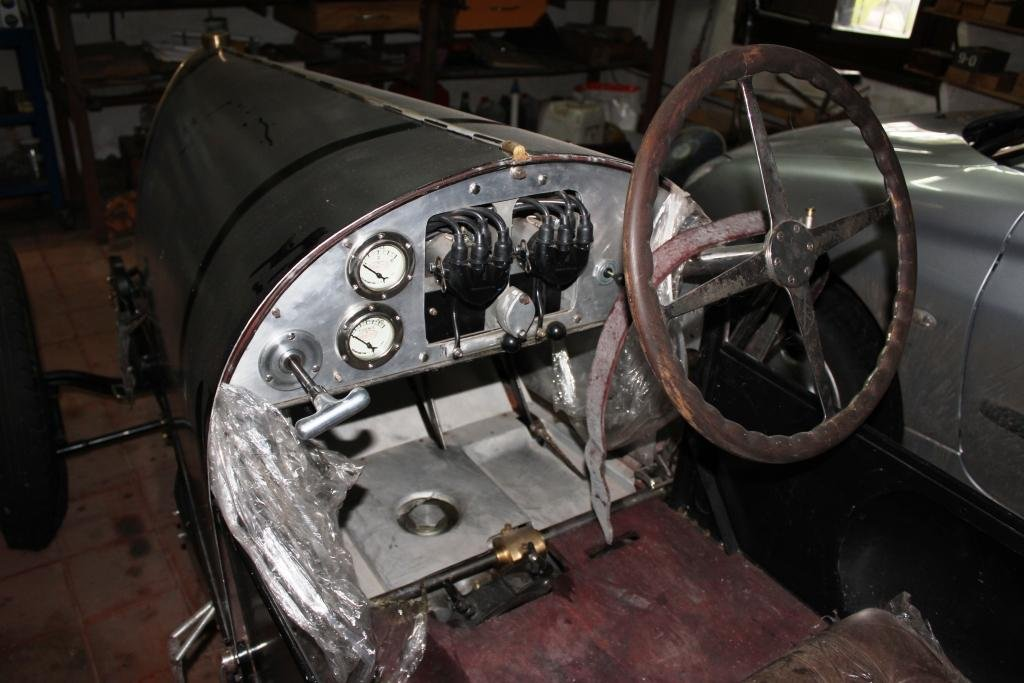 1922 BUGATTI BRESCIA REPLICA For Sale (picture 3 of 4)