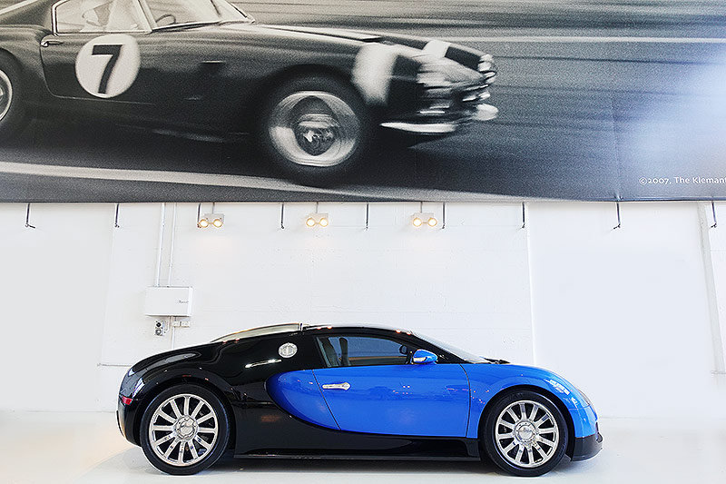 2008 Bugatti Veyron, No. 142 of just 450 cars produced, stunning! For Sale (picture 3 of 6)