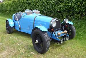 1992 Bugatti Type 35 by TEAL For Sale by Auction