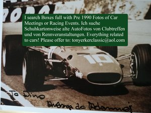 1994 Wanted Car Fotos-Meeting-RaceEvents-More For Sale