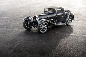 1932 Bugatti Type 55 SOLD