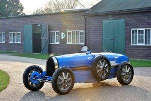 1931 Bugatti Type 54 SOLD