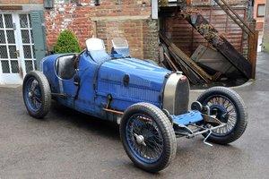 1927 Bugatti Type 37A SOLD