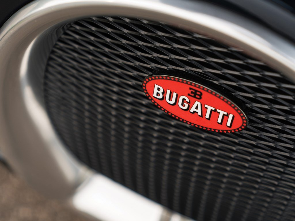 2008 Bugatti Veyron 16.4  For Sale by Auction (picture 6 of 6)