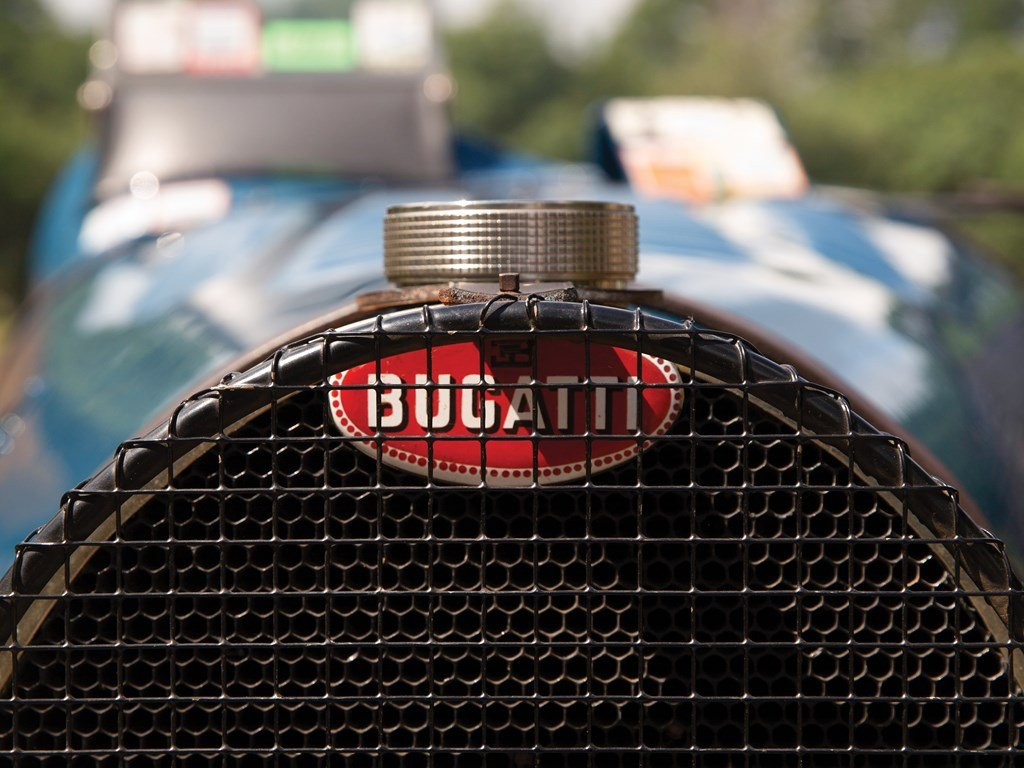 1928 Bugatti Type 35B Replica by Crosthwaite & Gardener For Sale by Auction (picture 6 of 6)
