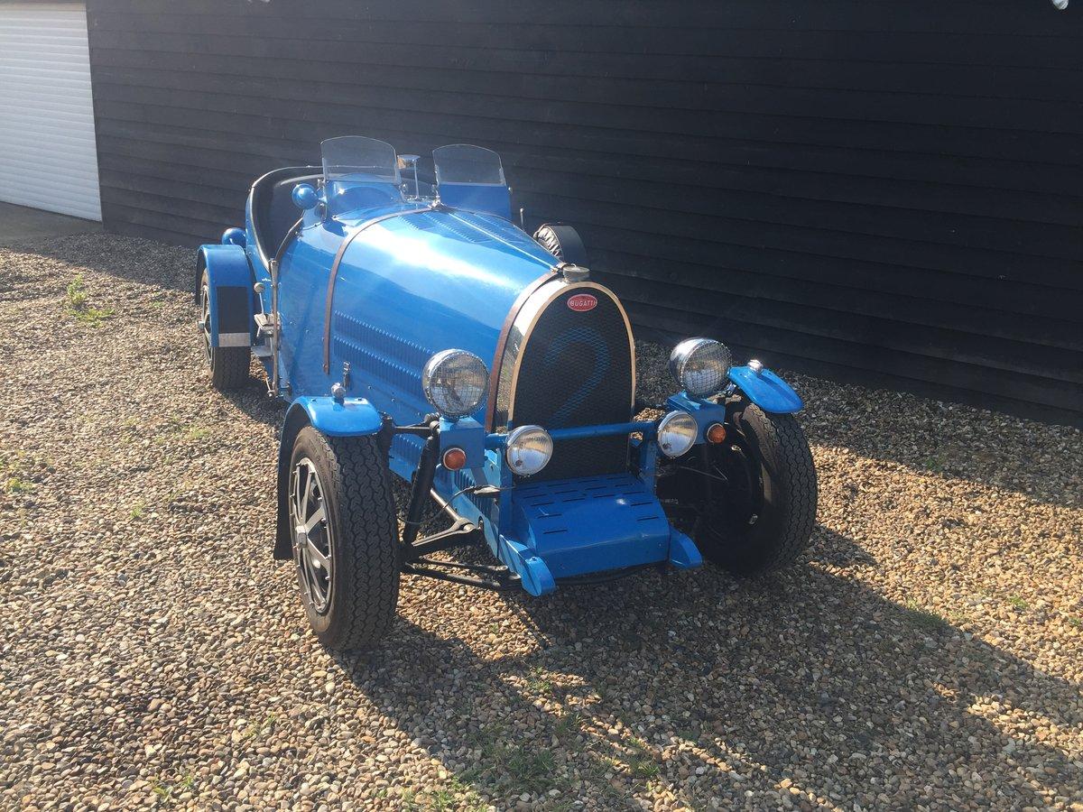 1976 Bugatti Type 35 Replica For Sale (picture 2 of 6)