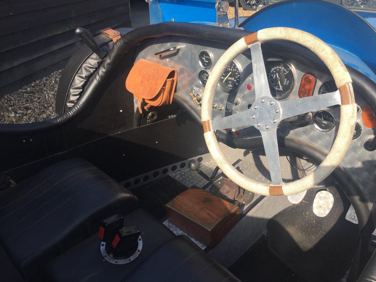 1976 Bugatti Type 35 Replica For Sale (picture 3 of 6)