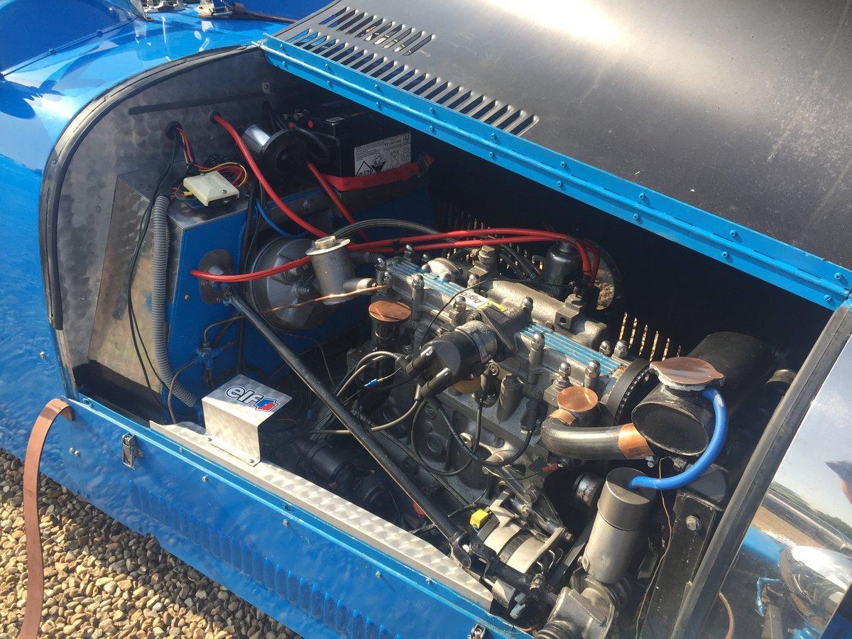 1976 Bugatti Type 35 Replica For Sale (picture 4 of 6)