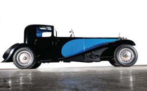 1932 Bugatti - type 46 - petite royal