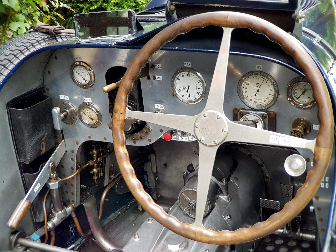 1931 Bugatti T51 Grand Prix For Sale (picture 4 of 6)