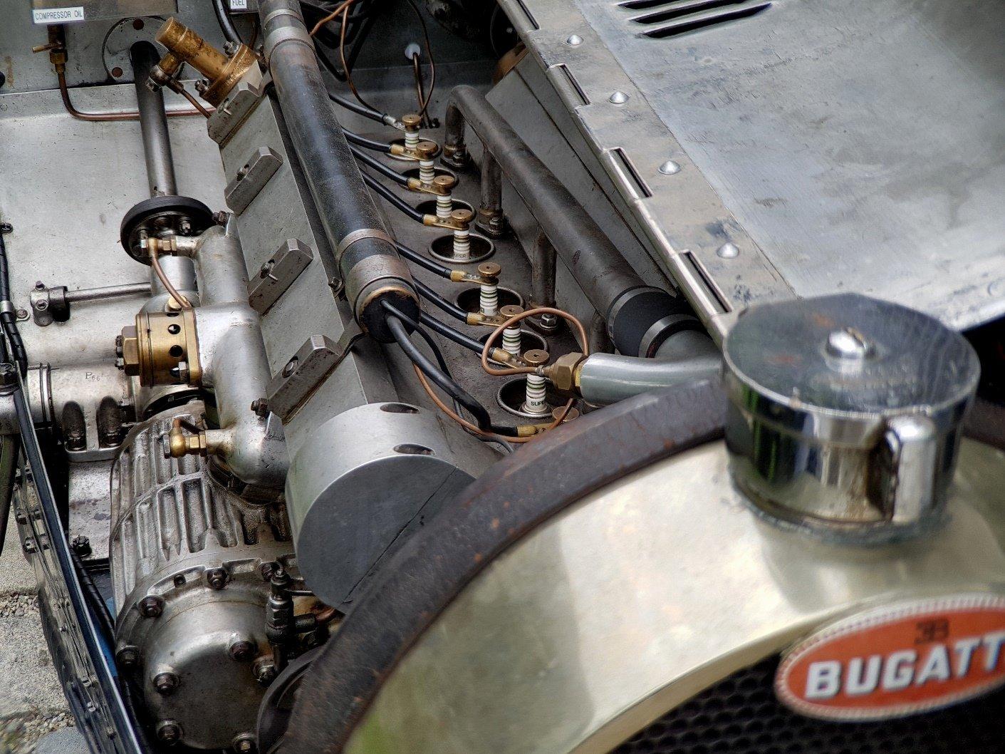 1931 Bugatti T51 Grand Prix For Sale (picture 5 of 6)