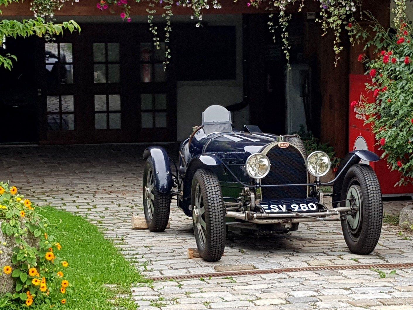 1931 Bugatti T51 Grand Prix For Sale (picture 6 of 6)
