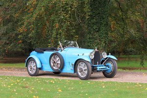 Bugatti T43 Grand Sport ex-Prince Leopold - 1931 For Sale