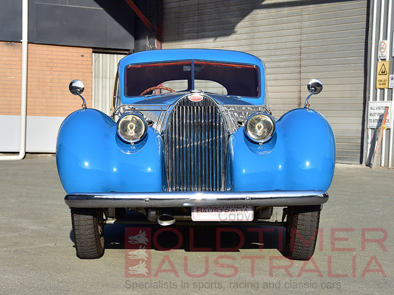 1937 Bugatti Type 57 (57C) For Sale (picture 2 of 6)