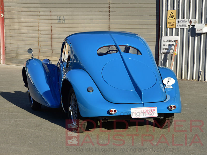 1937 Bugatti Type 57 (57C) For Sale (picture 3 of 6)