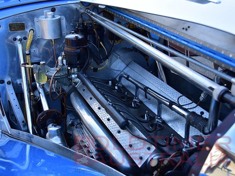 1937 Bugatti Type 57 (57C) For Sale (picture 6 of 6)