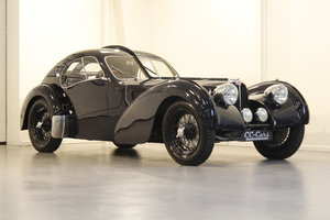 1938 Bugatti Type 57 SC Atlantic 3,5 Recreation
