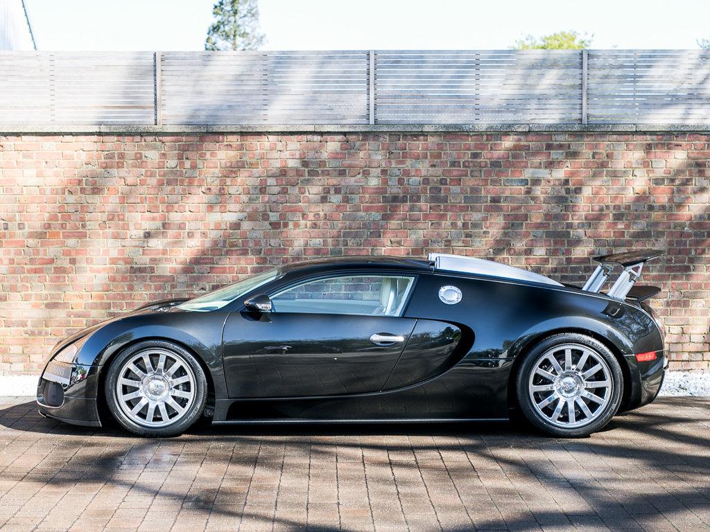 2007 Bugatti Veyron 16.4 For Sale (picture 2 of 6)