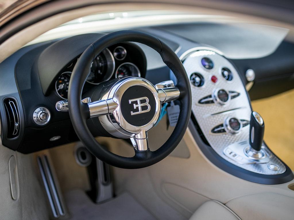 2007 Bugatti Veyron 16.4 For Sale (picture 4 of 6)