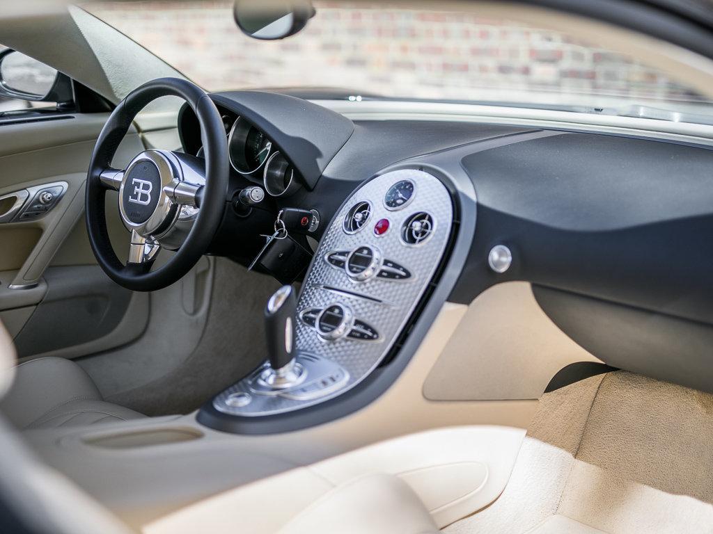2007 Bugatti Veyron 16.4 For Sale (picture 6 of 6)