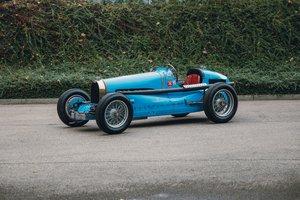 1928 Bugatti 37/44 monoplace