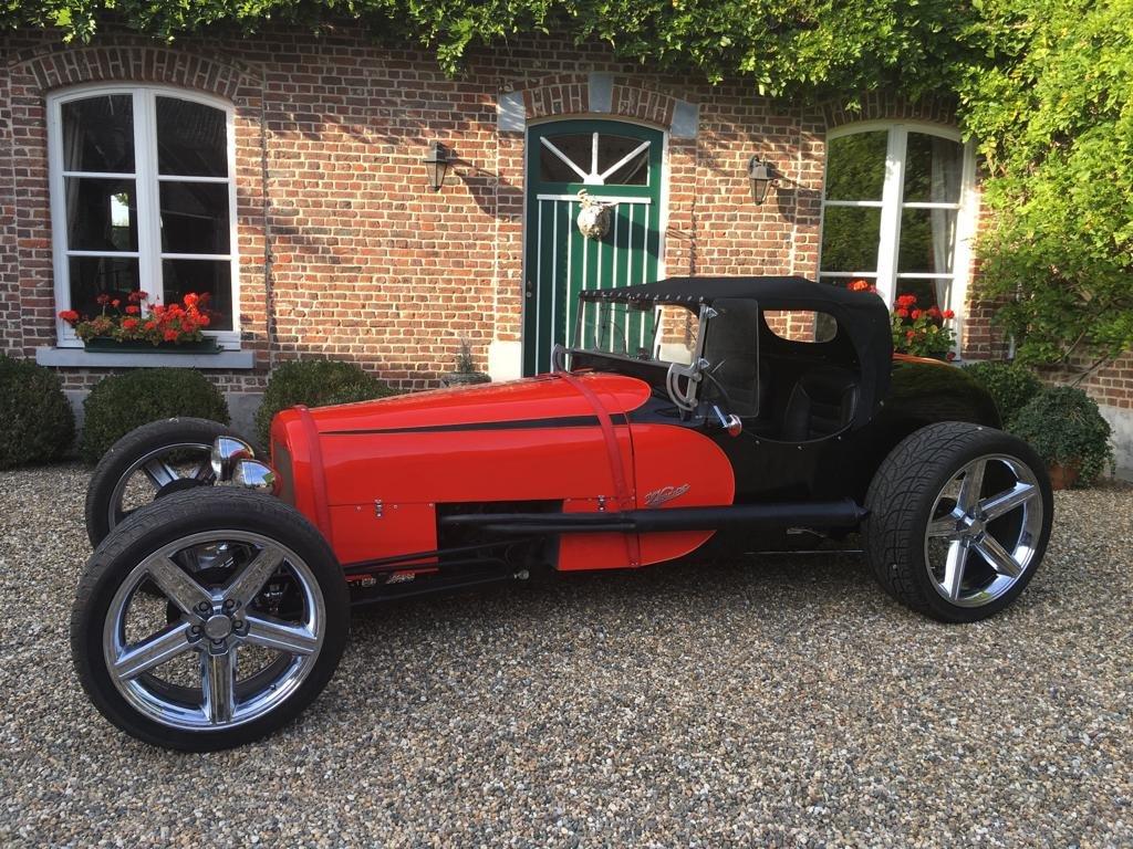 1993 Bugatti 55 (replica) De La Chapelle For Sale (picture 1 of 6)