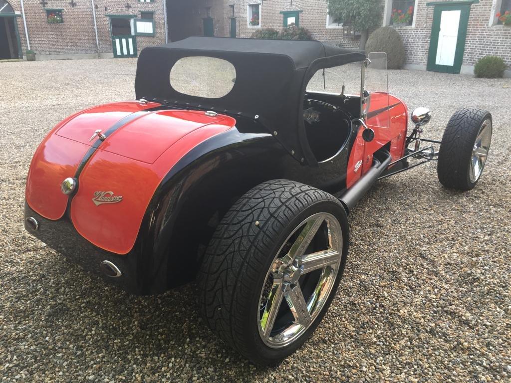 1993 Bugatti 55 (replica) De La Chapelle For Sale (picture 3 of 6)