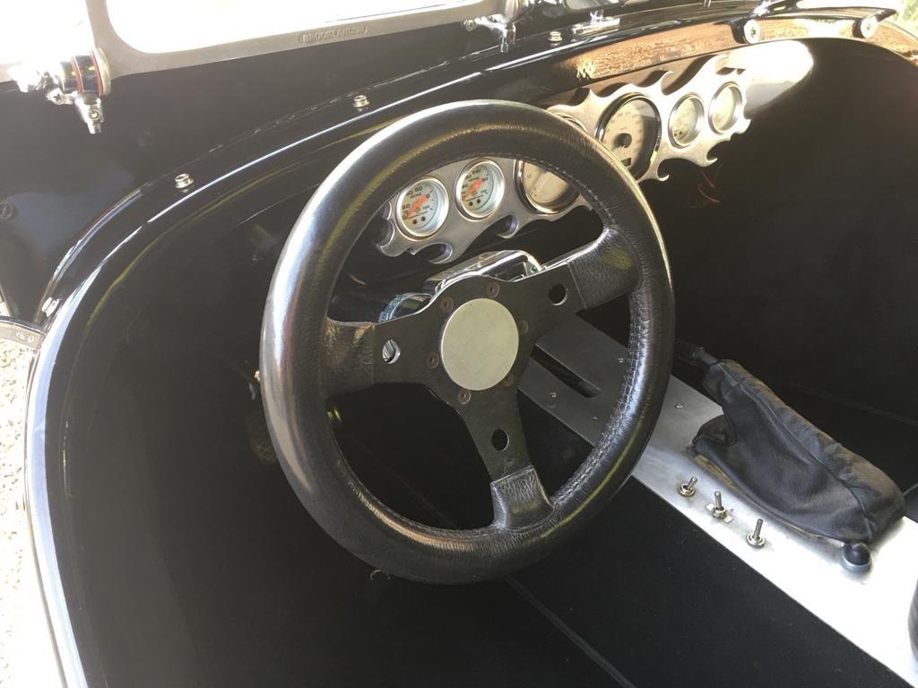 1993 Bugatti 55 (replica) De La Chapelle For Sale (picture 5 of 6)