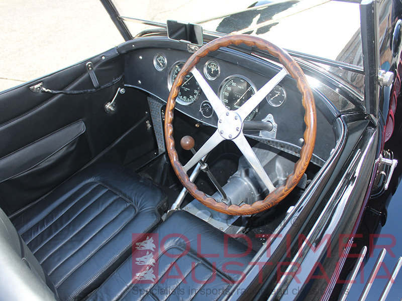 1935 Bugatti Type 55 Figoni & Falaschi by Pur Sang For Sale (picture 4 of 6)