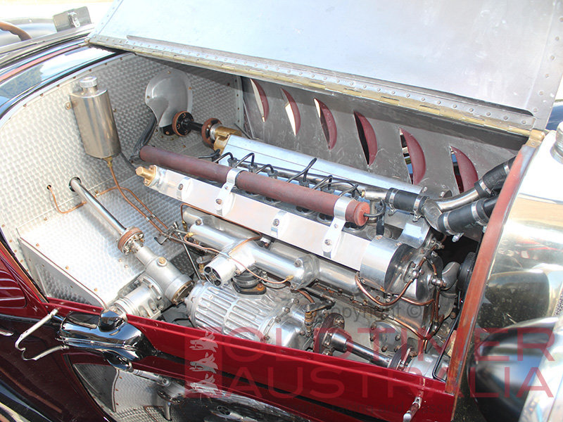 1935 Bugatti Type 55 Figoni & Falaschi by Pur Sang For Sale (picture 6 of 6)
