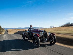 1927 Bugatti Type 38A Grand Sport  For Sale by Auction