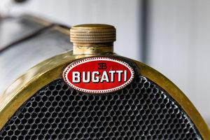 1922 Bugatti type 22 Brescia