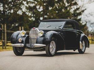 1939 Bugatti Type 57C Stelvio by Gangloff