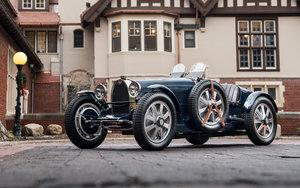 1931 Bugatti Type 51 By Pur Sang