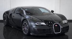 2012 Bugatti Veyron Super Sport ()