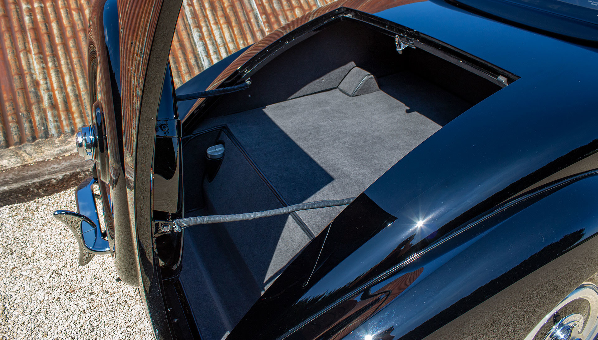 1938 Bugatti Type 57 Atalante by Gangloff For Sale (picture 13 of 24)