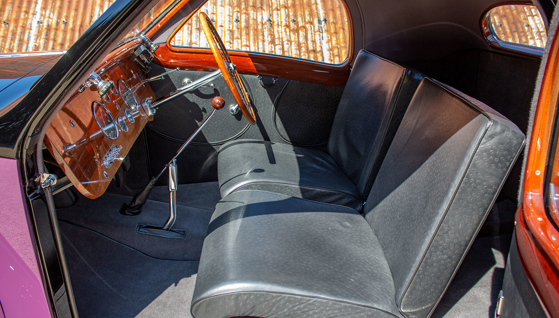 1938 Bugatti Type 57 Atalante by Gangloff SOLD (picture 14 of 24)