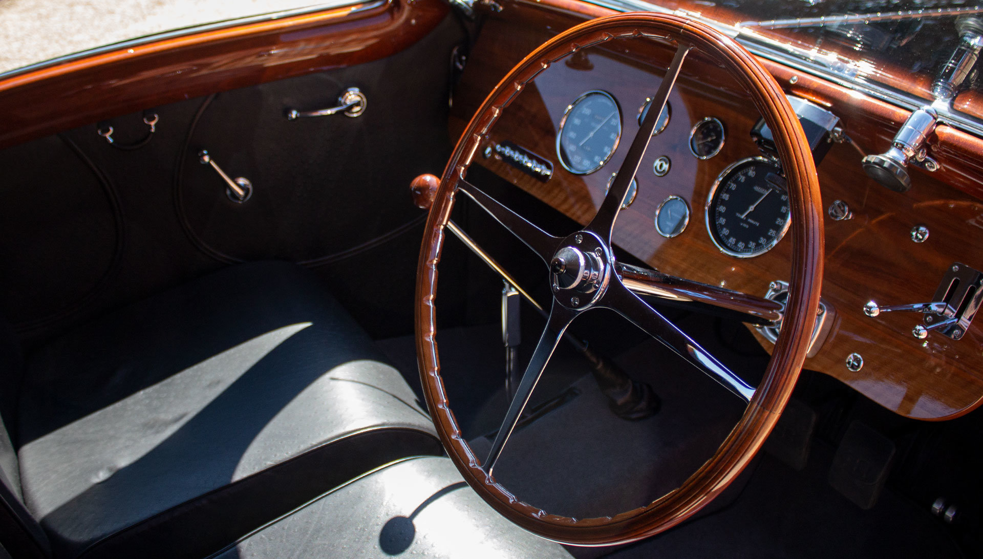 1938 Bugatti Type 57 Atalante by Gangloff SOLD (picture 16 of 24)