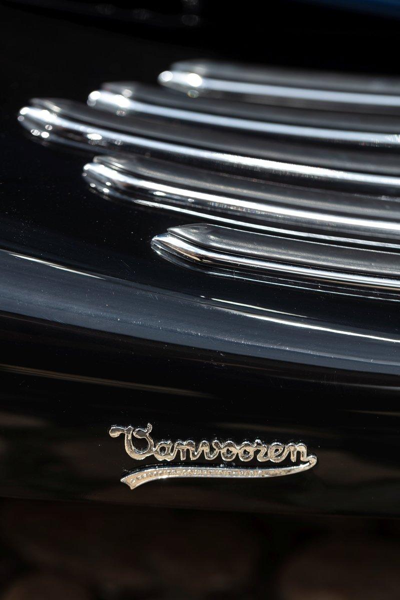1939 Bugatti 57 Cabriolet 4 places par Vanvooren No reserve For Sale by Auction (picture 6 of 6)