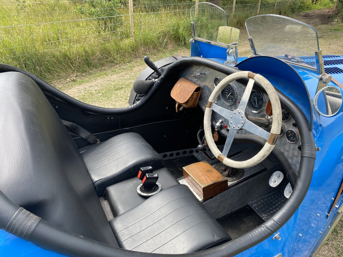 1976 Bugatti Type 35 Replica For Sale (picture 3 of 6)