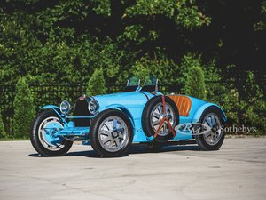 1927 Bugatti Type 35 Grand Prix Replica by Pur Sang