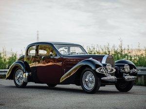 1937 Bugatti Type 57C Ventoux